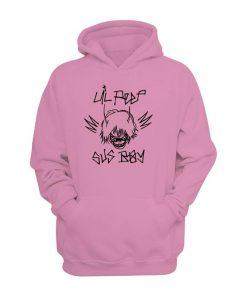 Lil Peep Sus Boy Hoodie