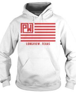 Longview Texas Hoodie