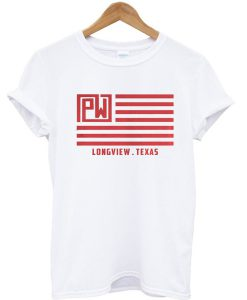 Longview Texas T-shirt