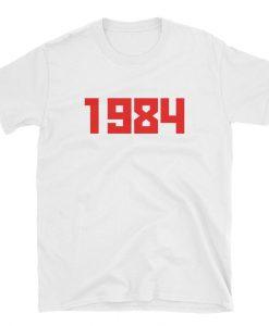 1984 Graphic T-shirt