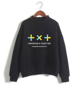 TXT Tomorrow X Together Sweatshirt
