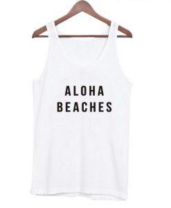 Aloha Beaches Tanktop