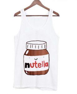 Nutella Tanktop