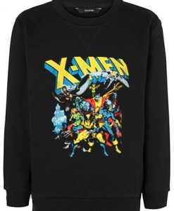 X-Men Graphic Sweatshirt