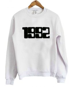 1992 Absolutely Fabulous Sweatshirt