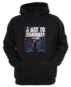 A Day To Remember Homesick Hoodie