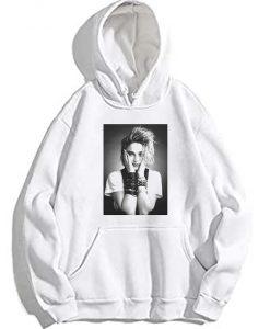 80's Madonna Hoodie
