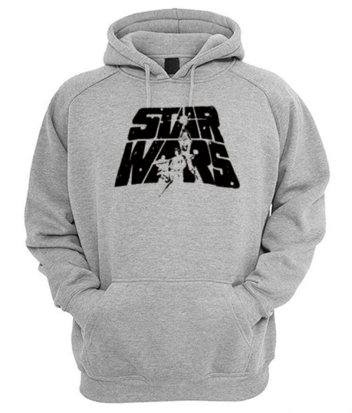 Star Wars Graphic Hoodie